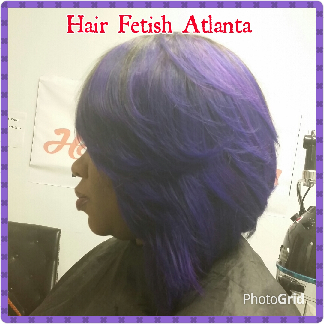 Bob Cuts Archives Hair Fetish Atlanta Salon