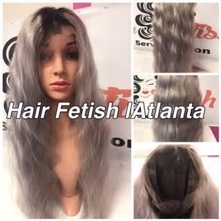 Lace Front Wigs!!!! | Hair Fetish Atlanta