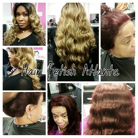 full lace wigs Archives - Hair Fetish Atlanta Salon -