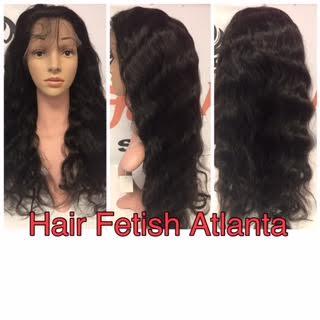 Lace Front Wigs!!!! - Hair Fetish Atlanta