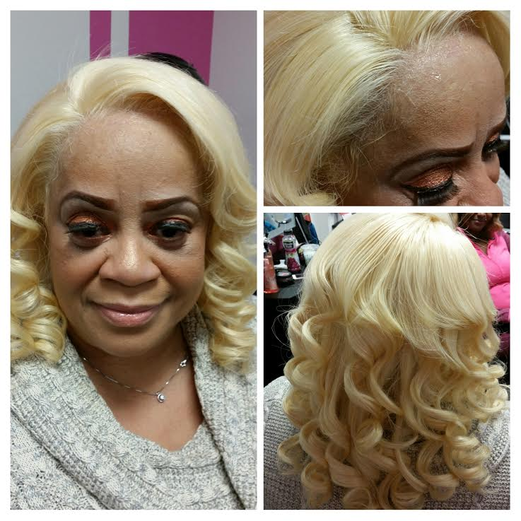 Full Lace Wig Install Only $150 | Hair Fetish